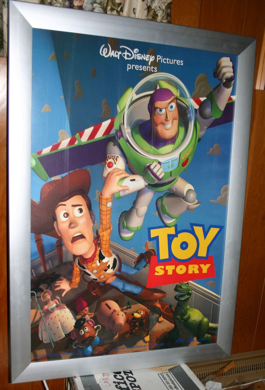Another DIY poster/marquee light-box - AVS Forum | Home ...