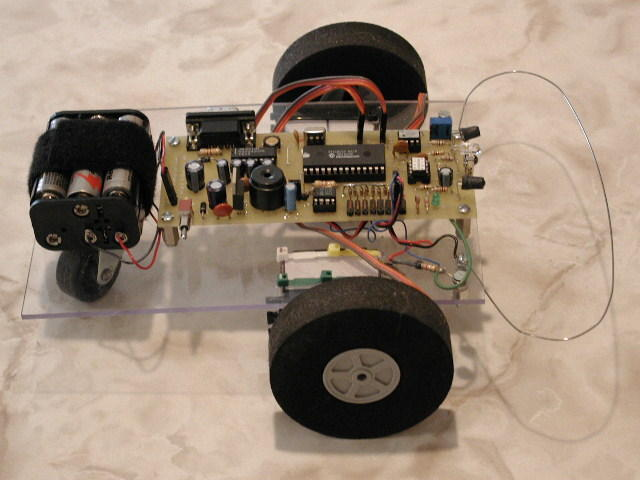 robot projects Open source platform for the creation, use and sharing of interactive 3d printed robots.