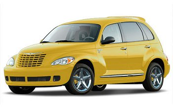 2006 chrylser pt cruiser route 66 street cruiser. Black Bedroom Furniture Sets. Home Design Ideas