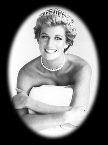 Rest in peace diana